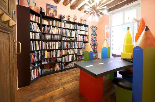 Apartment Three designer rooms in Trendy Pijp photo 170068