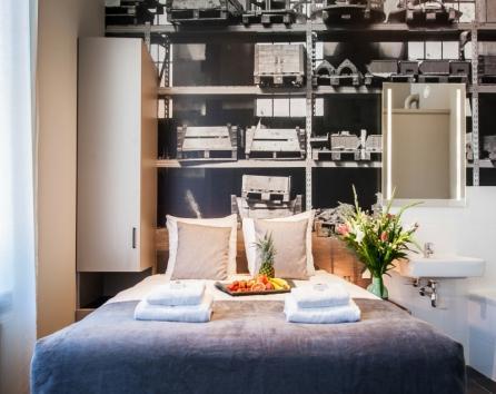 Yays Oostenburgergracht Concierged Boutique Apartments 002 photo 48501