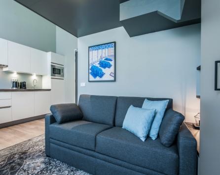 Yays Oostenburgergracht Concierged Boutique Apartments 112 photo 48591