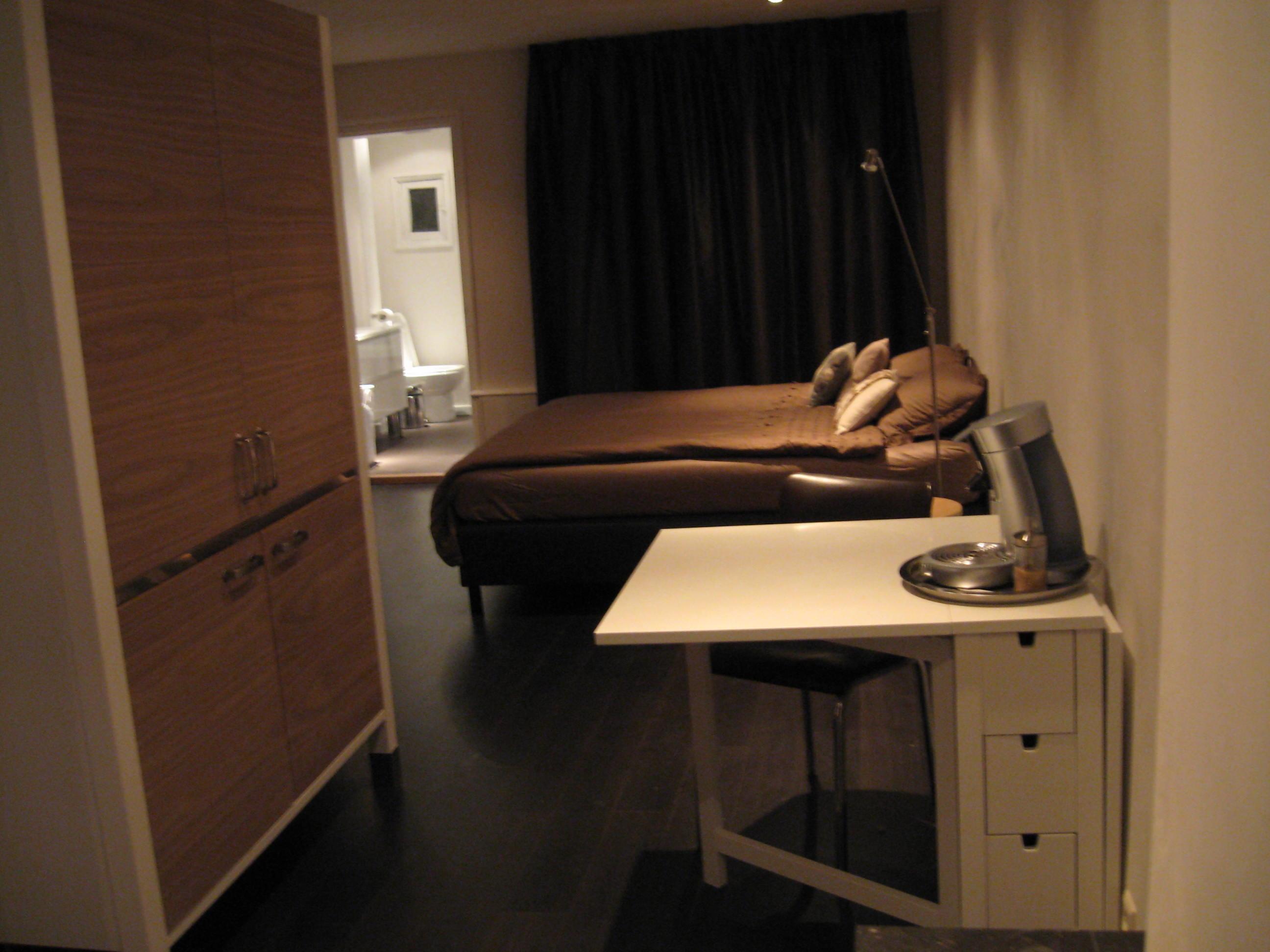 Apartment Quartier Latin apartment photo 1335048
