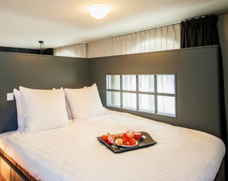 Yays Oostenburgergracht Concierged Boutique Apartments 102 photo 48574