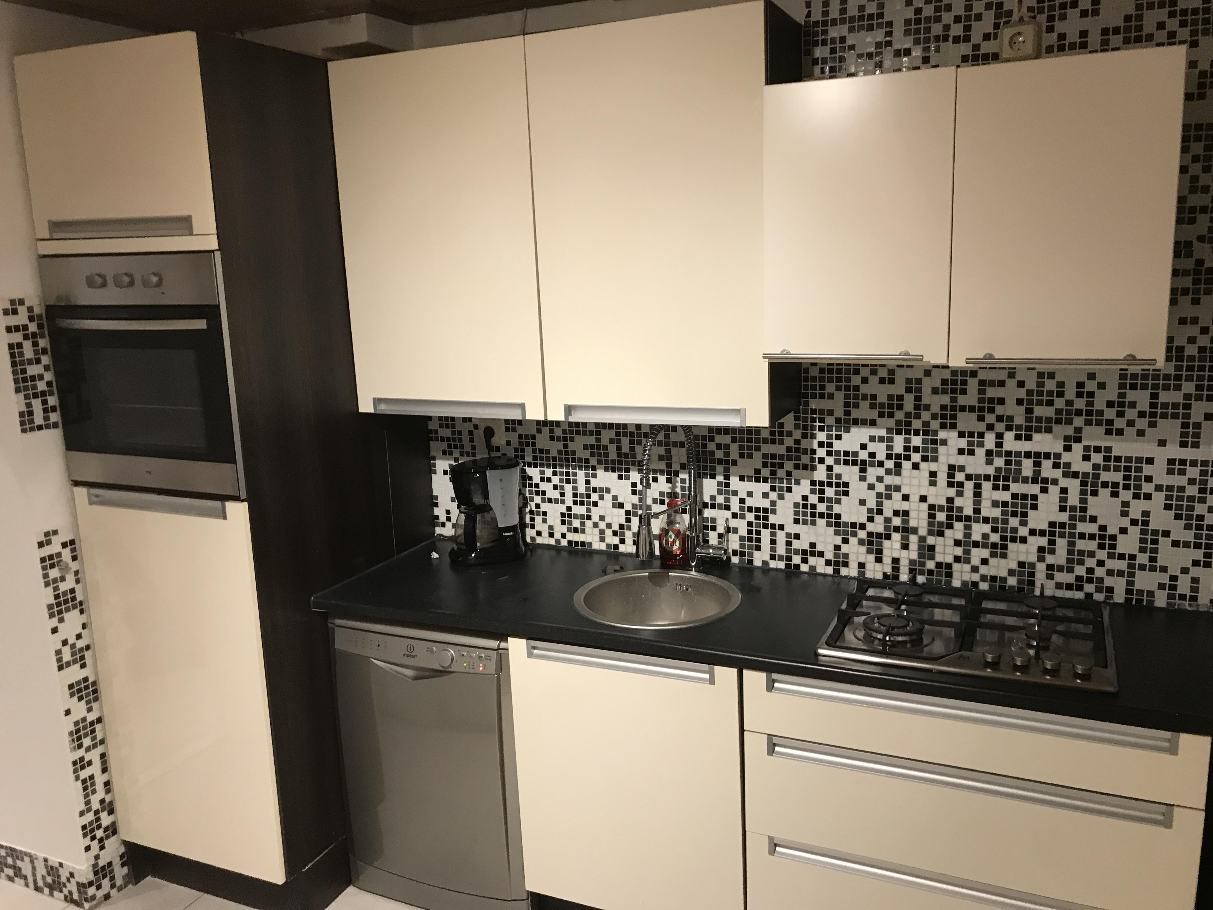 Apartment Danis place Close to Station Vlugtlaan photo 277654