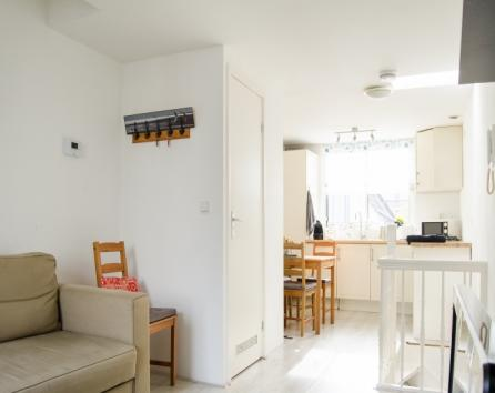 Leidseplein 2 bedroom apartment for max 2 guests! photo 31009