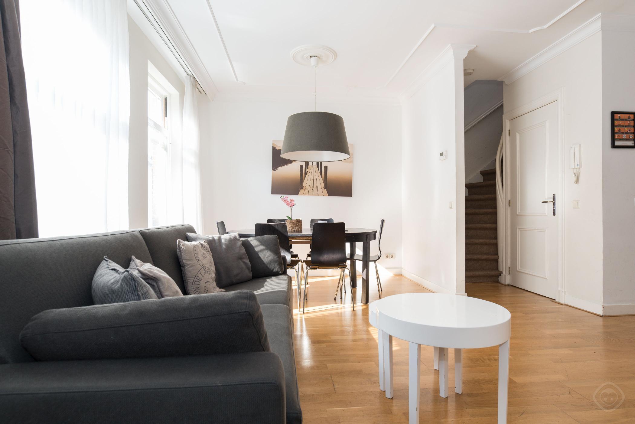 Elegant City II apartment Amsterdam photo 31815687