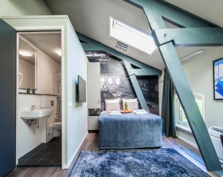 YAYS Concierged Boutique Apartments: Oostenburgergracht 207 photo 48707