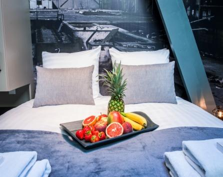 YAYS Concierged Boutique Apartments: Oostenburgergracht 207 photo 48708
