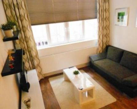Apartment in Amsterdam Downtown photo 30284