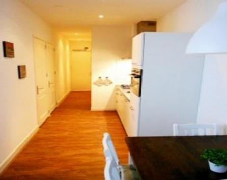 Apartment in Amsterdam Downtown photo 30289